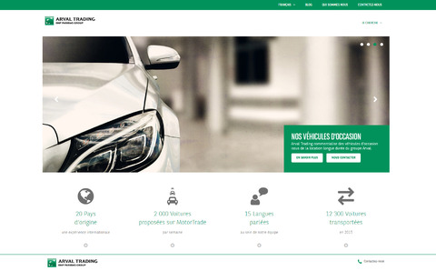 Arval Trading