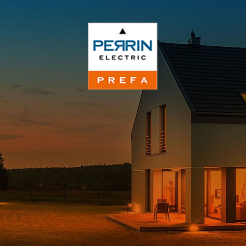 Perrin Electric Préfa
